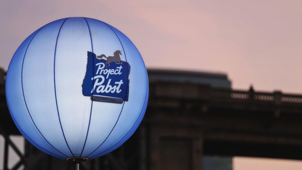 sights 7643 Project Pabst 2014: Portlands Coolest 12 Pack