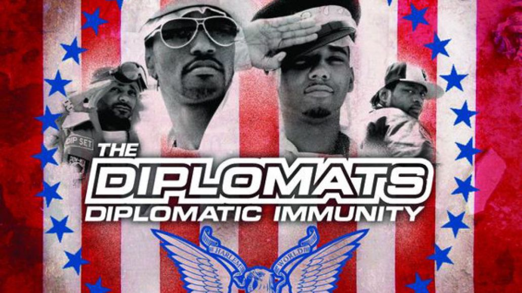 the diplomats diplomatic immunity