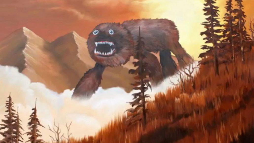 weezer albumart Weezer: Everythings Alright