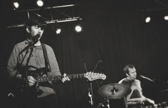The Woolen Men // Photo by Autumn Andel