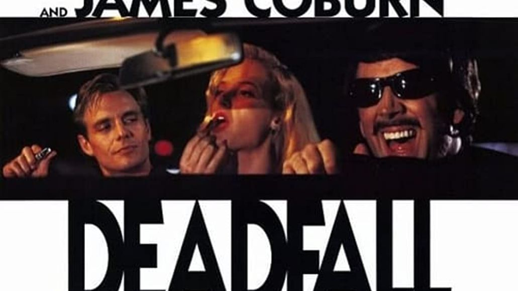 Deadfall Poster 1 15 Essential Nicolas Cage Movies, Ranked From Worst to Best