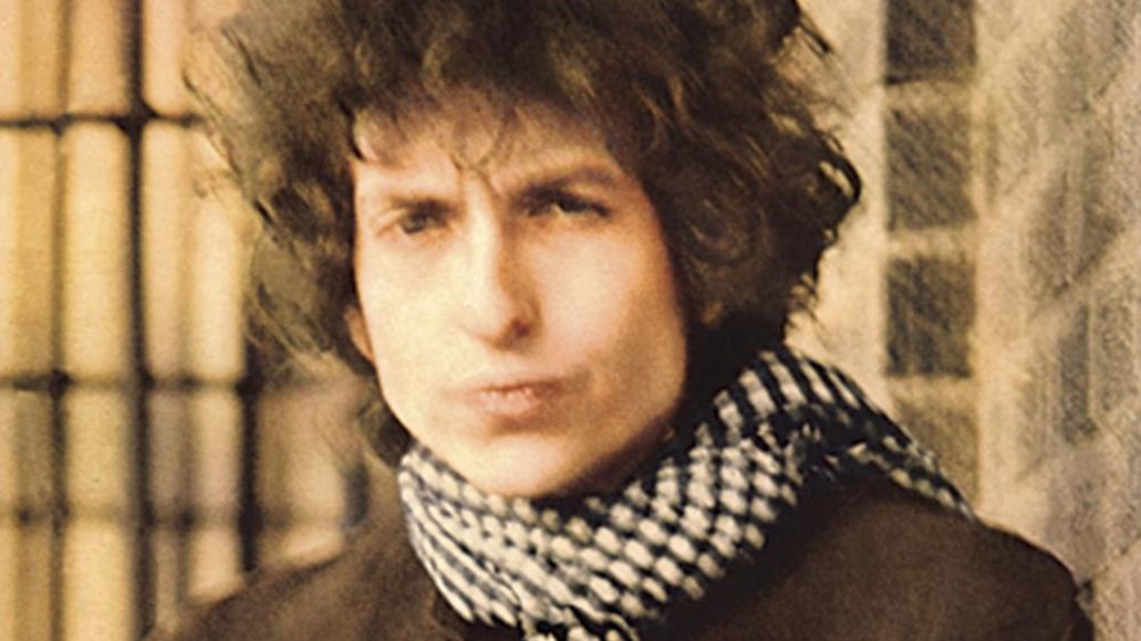 blonde on blonde The 100 Greatest Albums of All Time