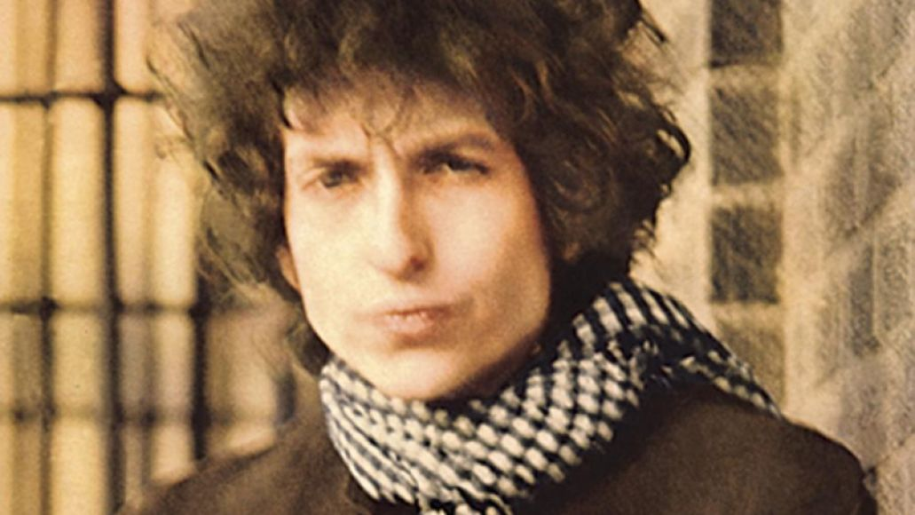 blonde on blonde Ranking: Every Bob Dylan Album From Worst to Best