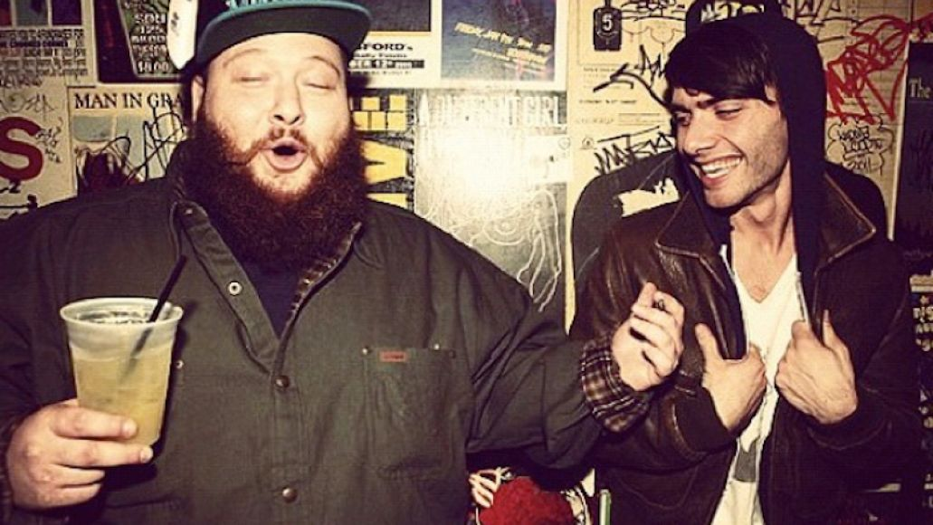action bronson - party supplies