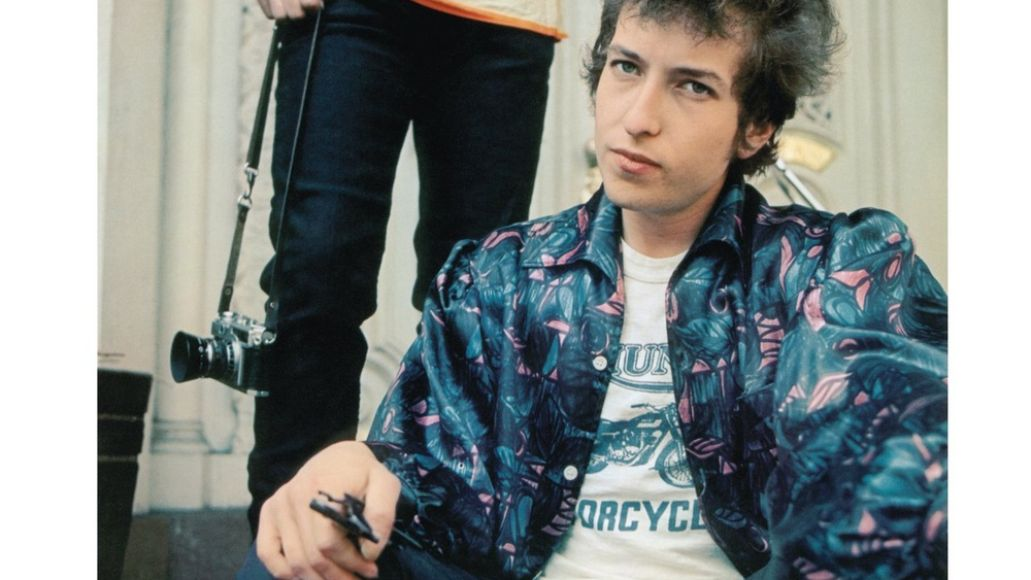 bob dylan highway 61 revisited The 100 Greatest Albums of All Time