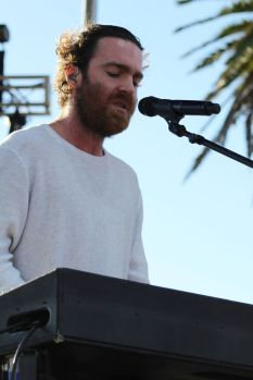 Chet Faker // Photo by Ted Maider