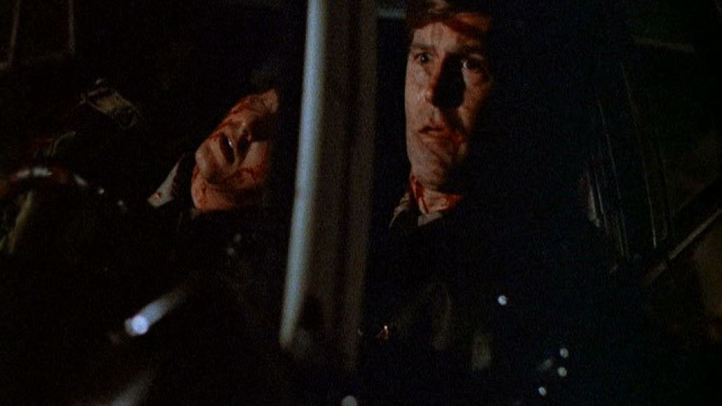 halloween 5 clown cops Halloween 5: The Revenge of Michael Myers Remains Awful 25 Years Later