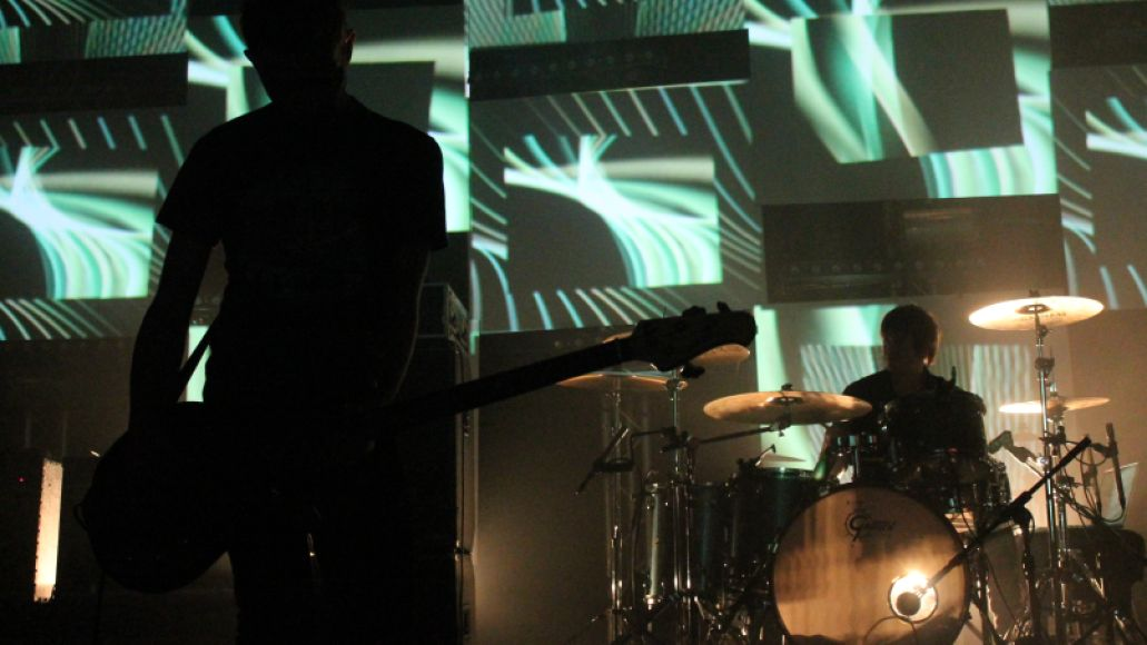 img 6281 Live Review: Slowdive, Low at Chicagos Vic Theatre (10/30)