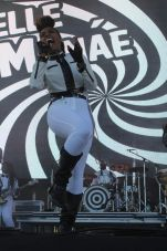 Janelle Monáe // Photo by Ted Maider