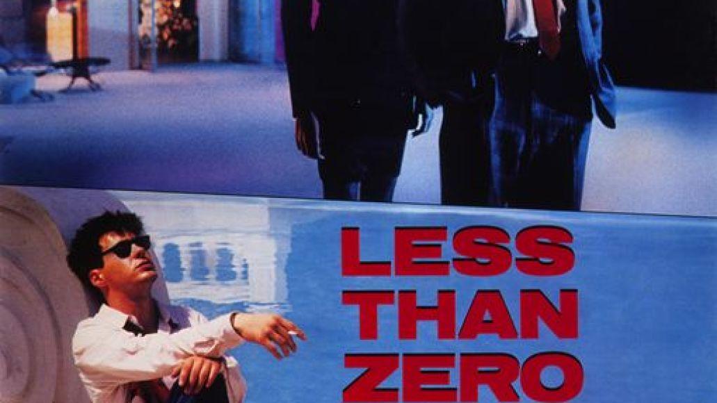 less than zero Robert Downey, Jr.s Top 10 Performances