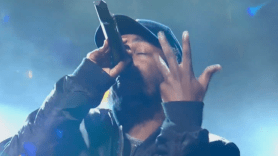 Kendrick NBA Cleveland