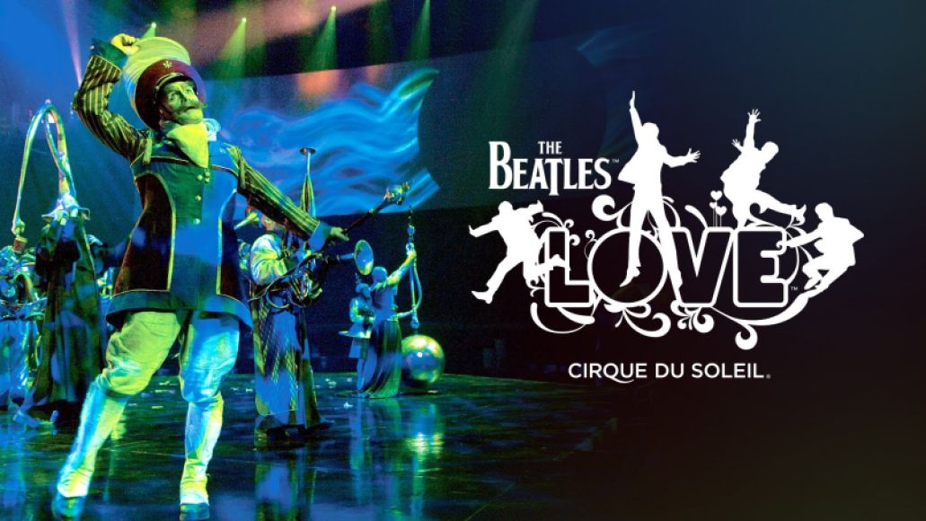 the beatles love Life Is Beautiful founder Rehan Choudhry explains the Lionel Express and selling Dave Grohl on Sin City