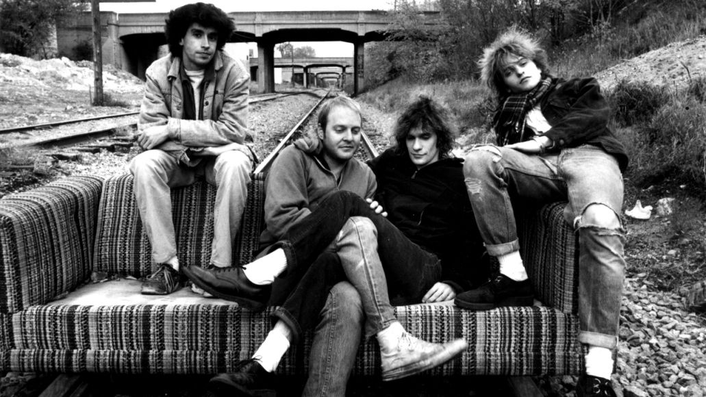 the replacements let it be The Replacements share live version of Im in Trouble from For Sale: Live at Maxwells 1986: Stream