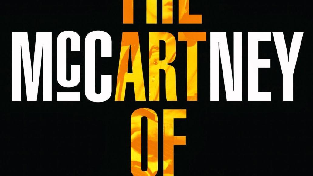 The Art of McCartney - Billy Joel - Maybe I'm Amazed