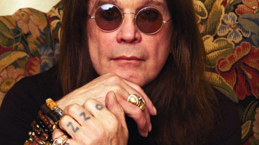 cos ozzy osbourne image Ozzy Osbourne: Memories of a Madman