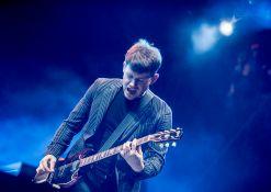 Arctic Monkeys // Photo by David Brendan Hall