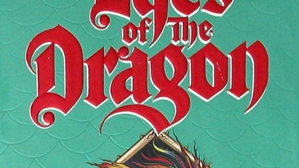 eyes of the dragon A Guide to Creating a Stephen King Cinematic Universe
