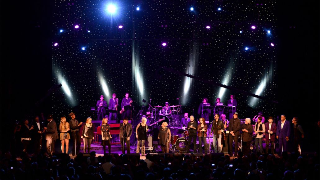 mavis staples 2 getty1 Live Review: Ill Take You There –Celebrating 75 Years Of Mavis Staples at Chicagos Auditorium Theatre (11/19)