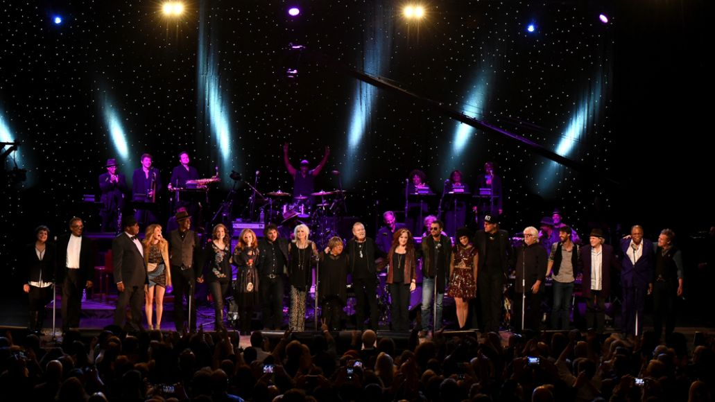 mavis staples getty1 Live Review: Ill Take You There –Celebrating 75 Years Of Mavis Staples at Chicagos Auditorium Theatre (11/19)