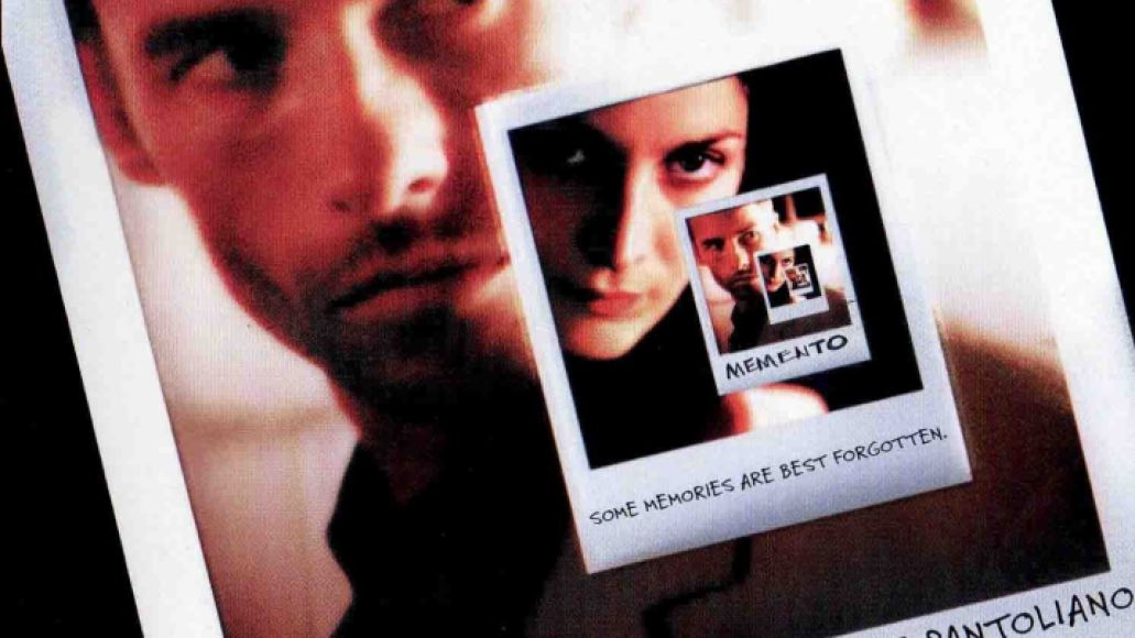 memento Ranking: Every Christopher Nolan Movie from Worst to Best