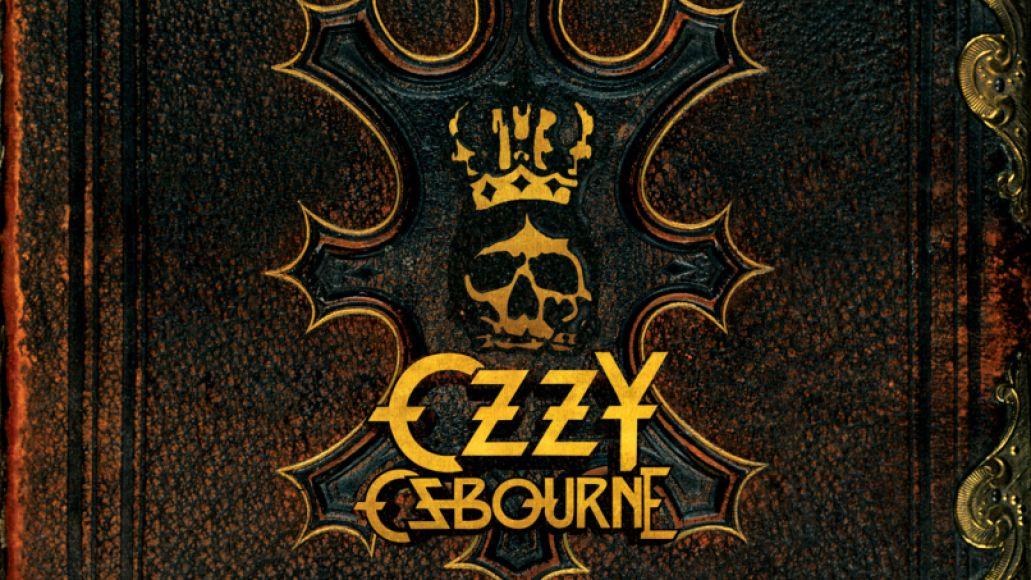 ozzy-osbourne memoirs of a madman