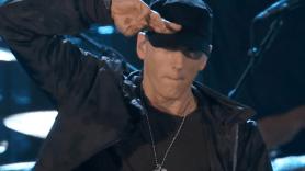 Eminem HBO
