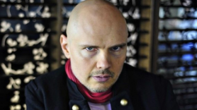 Billy Corgan funny