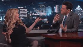 Courtney Love Kimmel