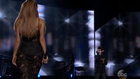Ariana Grande Weeknd