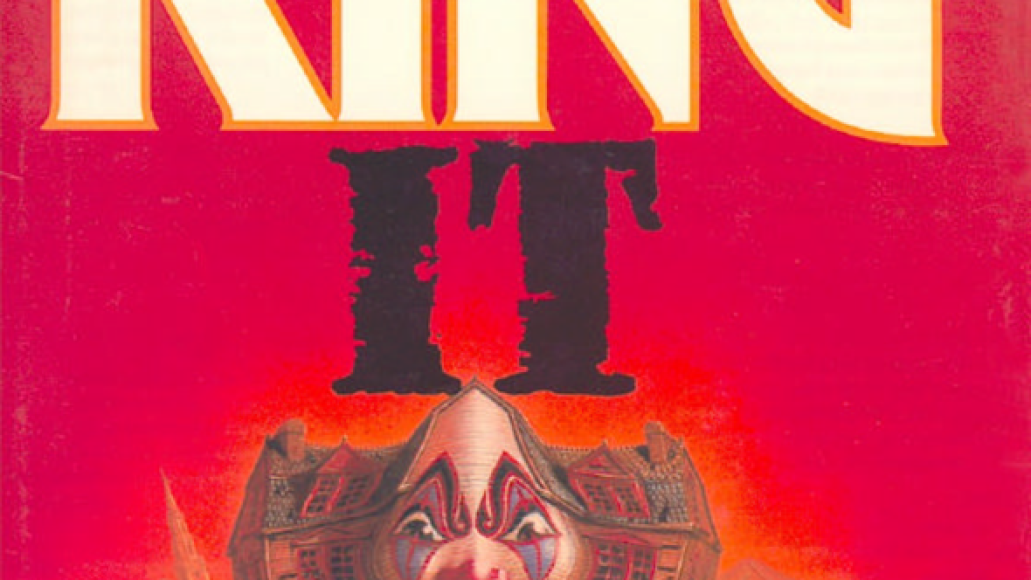 stephen king it A Guide to Creating a Stephen King Cinematic Universe