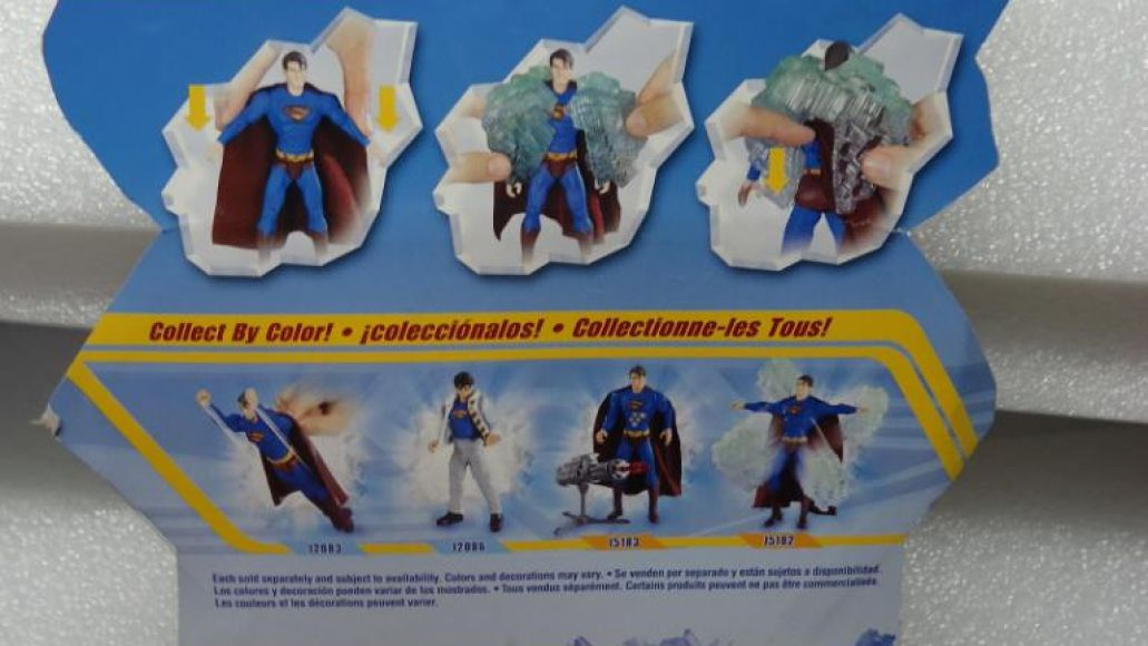 supermanreturns1 The 5 Worst and Best Movie Action Figures
