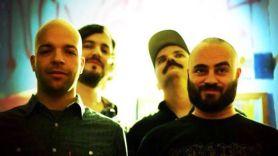 Torche - band 2014