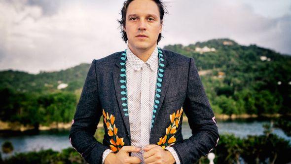 Arcade Fire's Win Butler RaRa Haitian Coffee