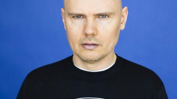 Billy Corgan - interview with Alex Jones