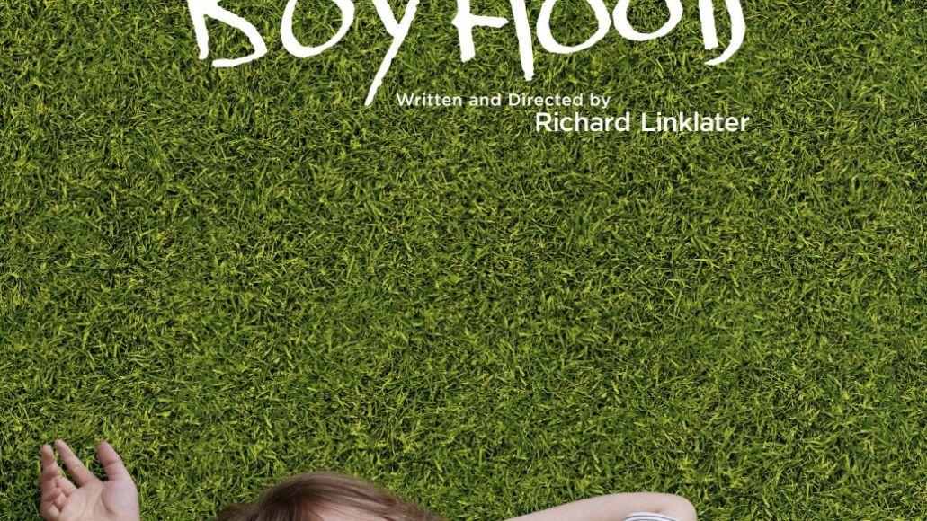 boyhood xlg Top 25 Films of 2014