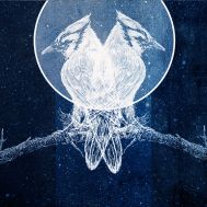 """Ghost Stories"" by Matt Vidalis"