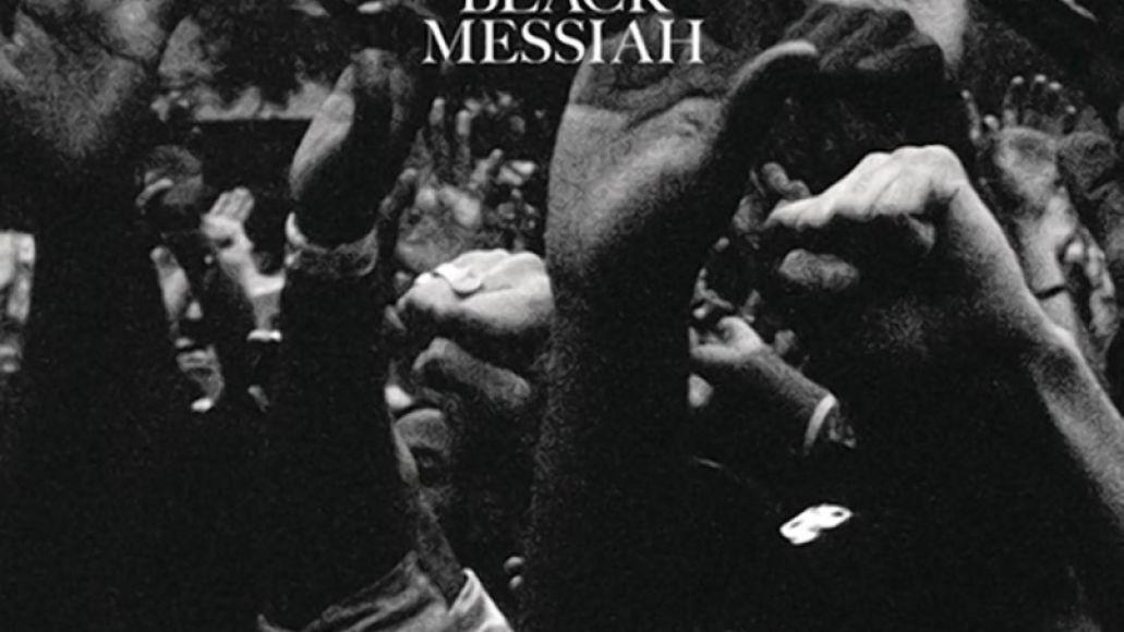 Dangelo Black Messiah