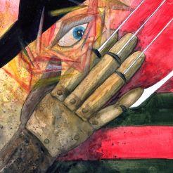 """Nightmare"" by Cap Blackard"