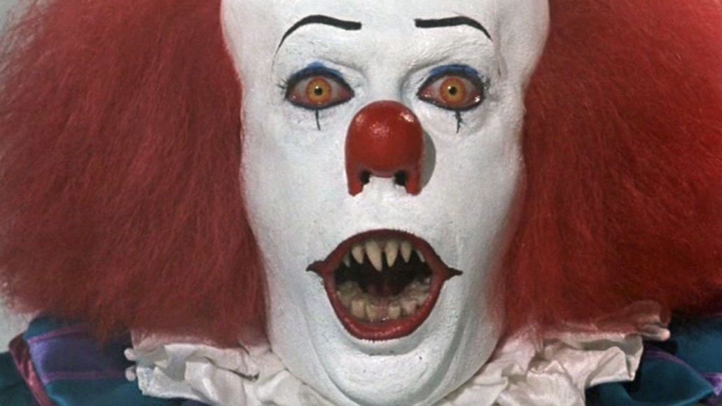 it curry A Guide to Creating a Stephen King Cinematic Universe