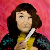 """""""Obvious Child"""" by Cap Blackard"""