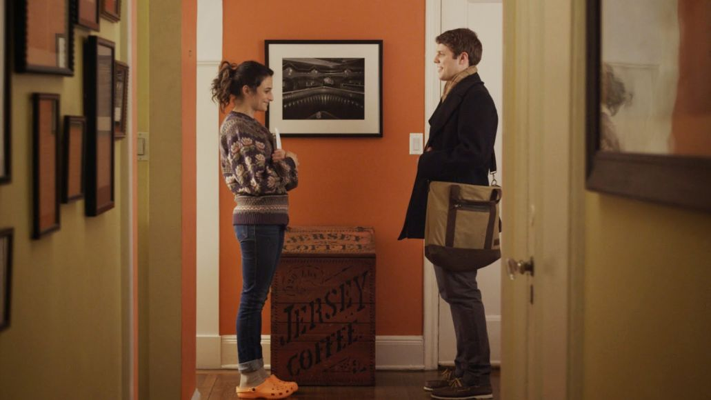 obvious child style Performance of the Year: Jenny Slate