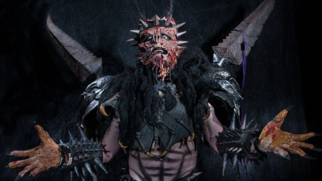 oderus urungus dave brockie dead at 50 THE VOID, Vol 4: The Top 10 Metal Albums of 2014 + More