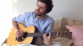 """Passion Pit perform """"Sleepyhead"""" for Bedstock"""