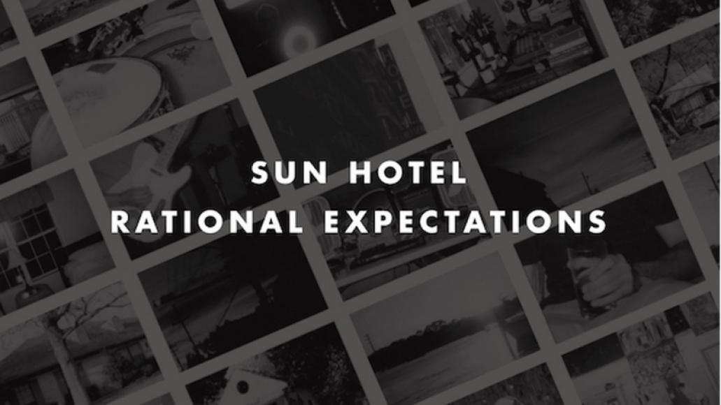 Sun Hotel –Rational Expectations