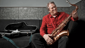 Bobby Keys The Stones