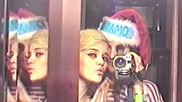 SkyFerreira-DIIV-OMANKO video