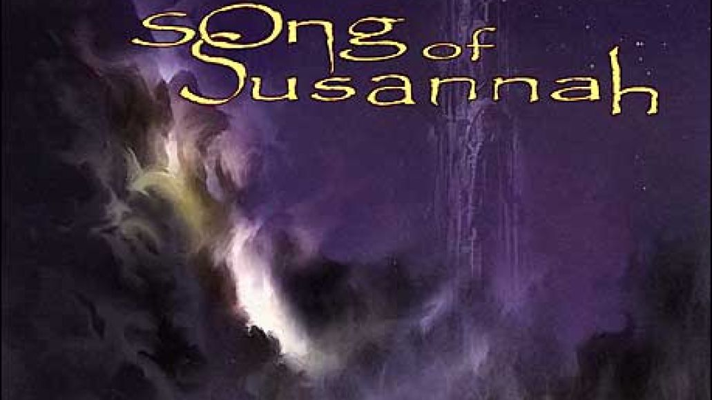 song of susannah A Guide to Creating a Stephen King Cinematic Universe