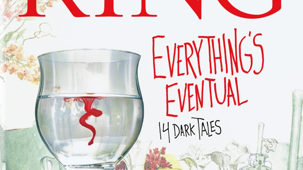 stephen king everything A Guide to Creating a Stephen King Cinematic Universe