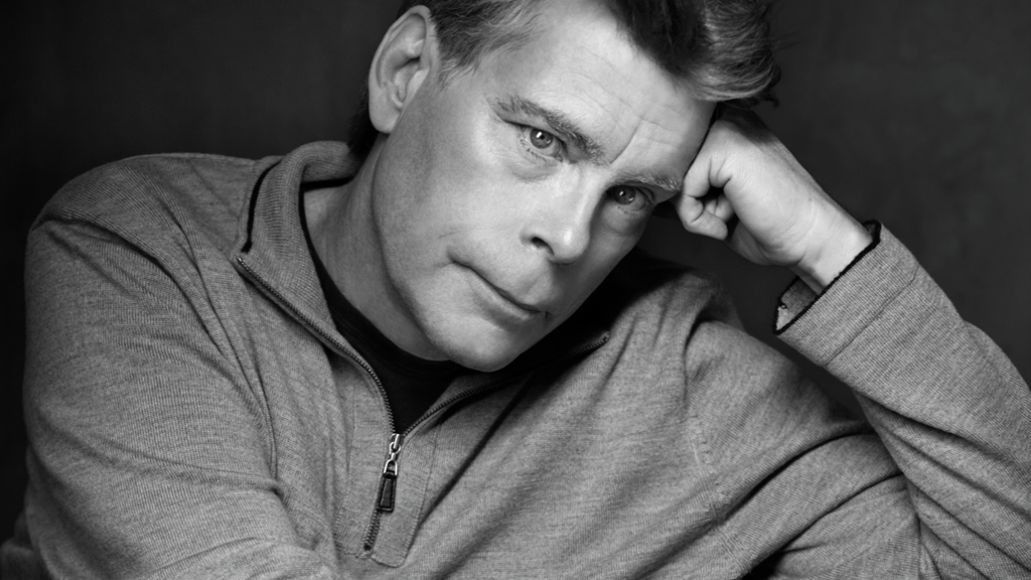 stephen king A Guide to Creating a Stephen King Cinematic Universe