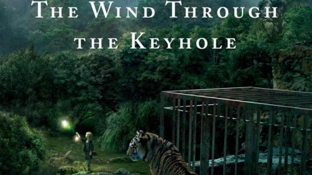 the wind through the keyhole A Guide to Creating a Stephen King Cinematic Universe